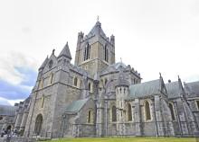 Bilde av Dublin St. Patrick's Cathedral